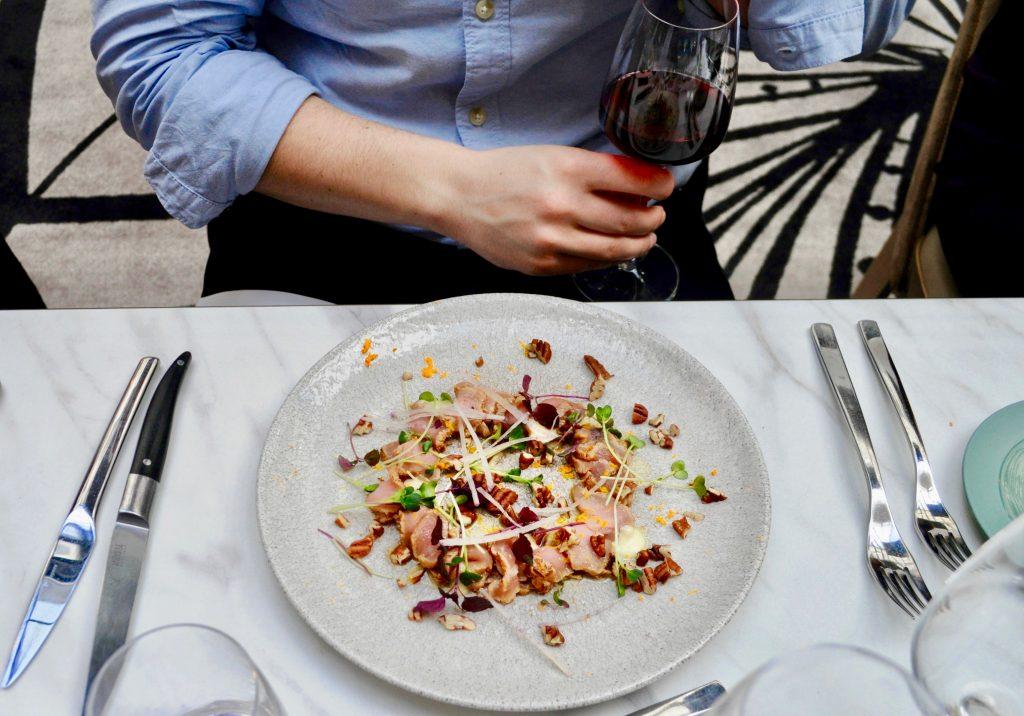 French-Food-Bistro-5-star-restaurant