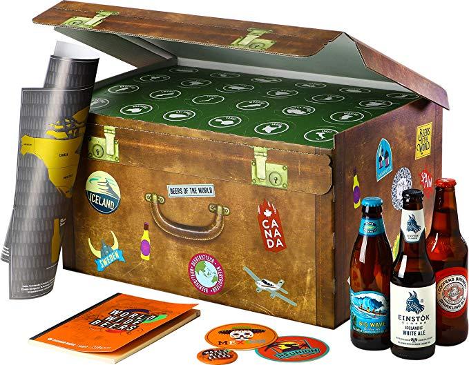 Beer-Treasure-Chest-Christmas-present
