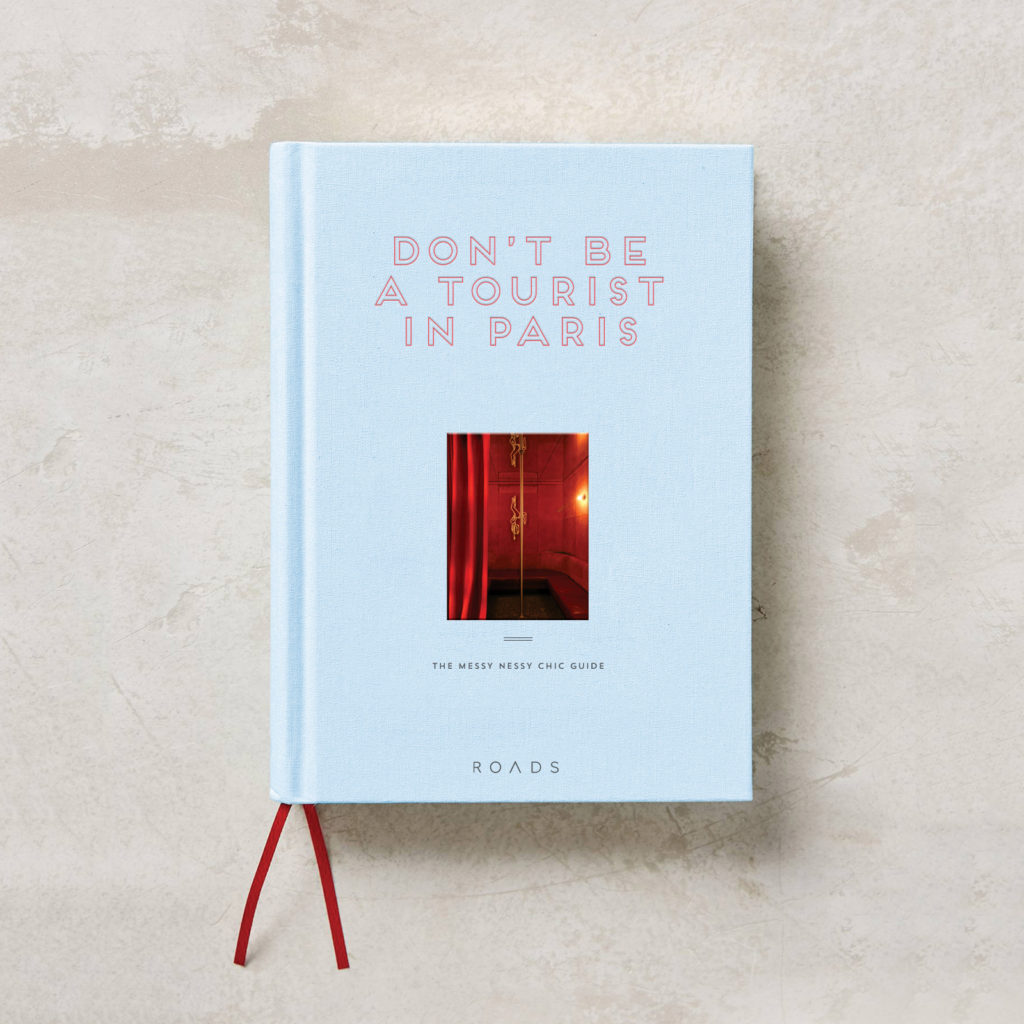 Don't-be-a-tourist-in-Paris-Book-Guide