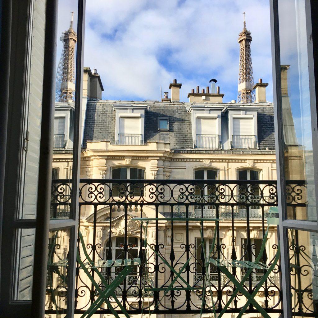 Coronavirus-quarantine-Paris
