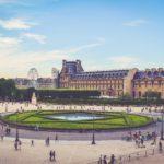Louvre-Paris-Aerial-View-Paris-Bucket-List-Celine-Concierge