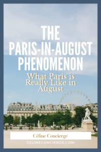 August-Phenomenon
