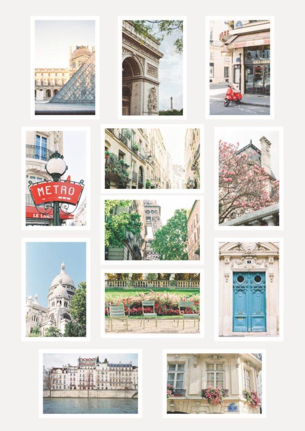 12-Set-Paris-Postcards-Celine-Concierge