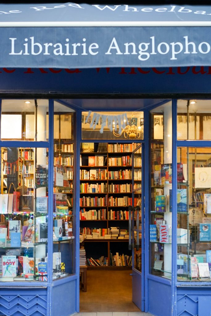 Red-Wheelbarrow-Bookstore-Paris-Celine-Concierge