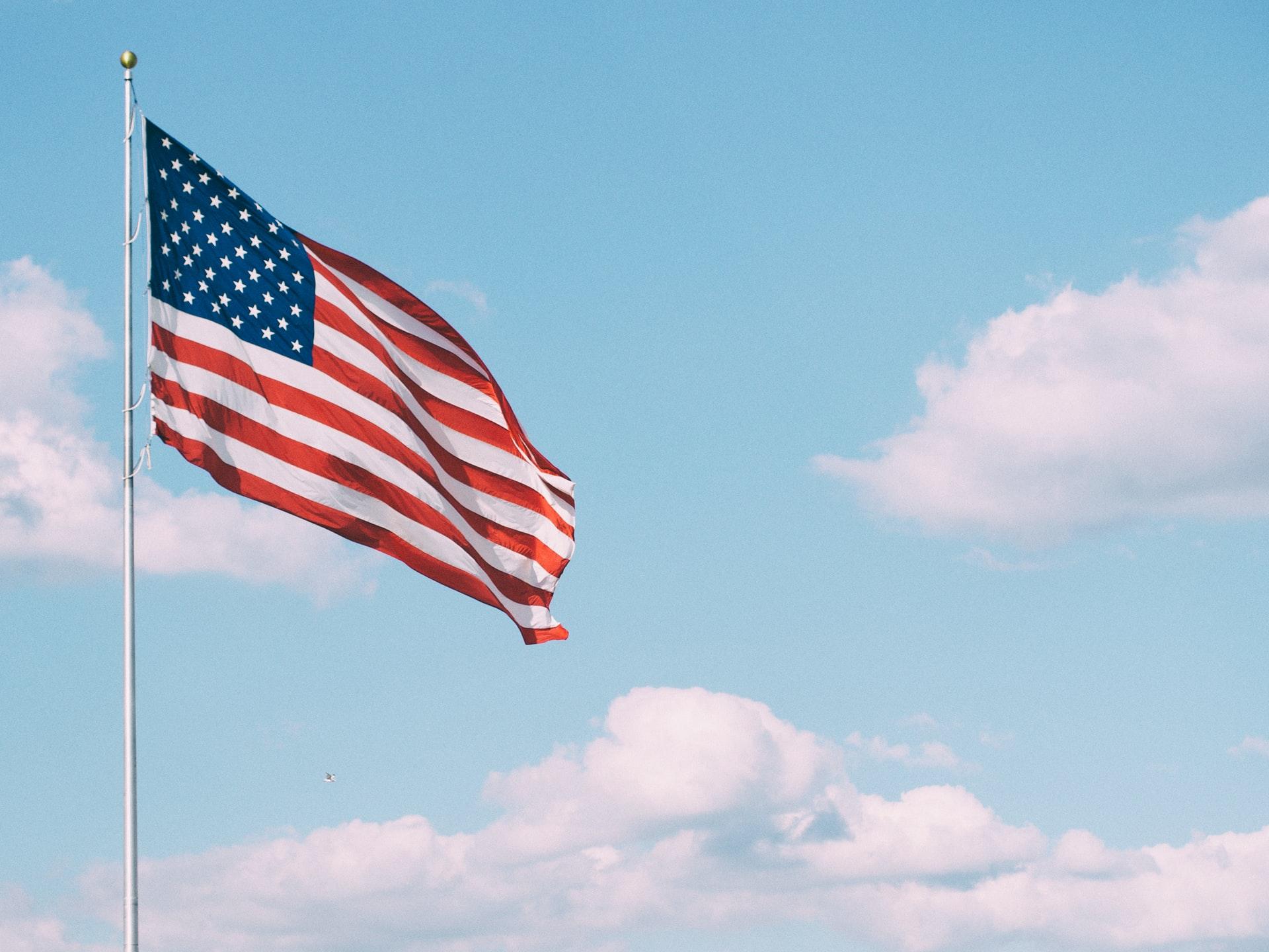 American-flag-Celine-Concierge